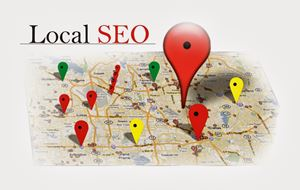 local-marketing web